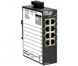 Bild EISK8M-100T Gemanagter Industrial Ethernet Switch